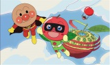 映画シリーズ最新作『それいけ!アンパンマン りんごぼうやと みんなの願い』公開中(C)やなせたかし/フレーベル館・TMS・NTV(C)やなせたかし/アンパンマン製作委員会2014