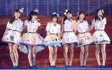 初の東京ドーム単独公演を発表したAKB48 (撮影:鈴木かずなり)