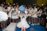 チャリティー活動『アイス・バケツ・チャレンジ』に挑戦した渡辺麻友