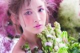 『PEACH JOHN Beauty』秋号で柔肌を披露する紗栄子