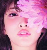 『PEACH JOHN Beauty』秋号に登場する紗栄子