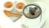 1台2役のスープメーカー『IHスーププロセッサー』