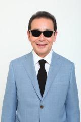 タモリが10月スタートのトーク番組『ヨルタモリ』で6ヶ月ぶりにフジテレビのレギュラー番組に復活