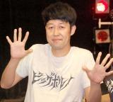 ビッグポルノ解散に感慨深げな小籔千豊 (C)ORICON NewS inc.
