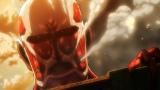 劇場版『進撃の巨人 前編〜紅蓮の弓矢〜』11月22日公開(C)諫山創・講談社/「進撃の巨人」製作委員会劇場版キービジュアル