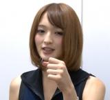 佐藤かよ (C)ORICON NewS inc.