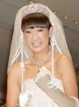 ブログで改めて妊娠を報告した北陽・虻川美穂子 (C)ORICON NewS inc.