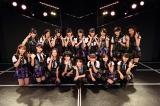 たかみながHKT48の劇場公演にサプライズ出演! 9月26日深夜、関西テレビ『ミュージャックHKT48SP』で放送(C)関西テレビ