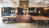 東京・表参道本店にオープンした、ニールズヤード レメディーズの和食レストラン『BROWN RICE by NEAL'S YARD REMEDIES』