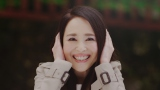 """日光東照宮の神厩舎の彫刻""""三猿""""「聞かざる」のポーズを真似した松田聖子"""