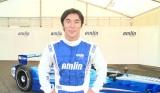 鈴木亜久里が率いる「アムリン・アグリ」に佐藤琢磨が参戦 『FIAフォーミュラE選手権』9月13日開幕!