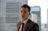 『ストロベリーナイト』の誉田哲也氏の最もハードな警察小説『ハング』を市原隼人主演で完全ドラマ化。9月20日より「dビデオ」で独占配信