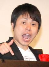 """""""盗聴""""被害を明かしたNON STYLE・井上裕介 (C)ORICON NewS inc."""