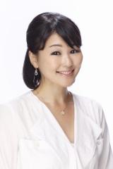 妊娠を発表した佐伯桃子アナウンサー
