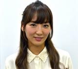 怒涛の9年を振り返った元AKB48/SDN48の1期生・佐藤由加理(C)ORICON NewS inc.