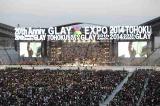 GLAYが10年ぶりに大型野外ライブ『GLAY EXPO』を開催