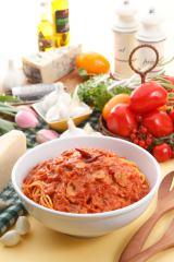 『レストランチェーンランキング』総合1位【カプリチョーザ】では、本場イタリアの食材が楽しめる