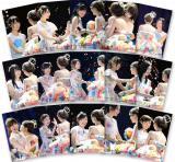 大島優子の卒業公演を収録したスペシャルDVD/Blu-ray Discボックスの特典クリアファイル15種を一挙公開