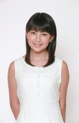 「モーニング娘。'14」新メンバーの羽賀朱音(はがあかね・12)中学1年生…長野県出身、O型、153センチ 趣味:歌を歌うこと。YouTubeで動画をみること。特技:書道(7段)(2013年9月22日から「ハロプロ研修生」に所属)