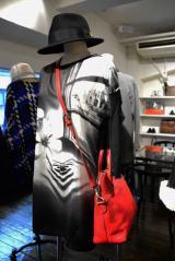 セレクトショップ「THE STYLIST STORE(ザ・スタイリスト・ストア)」(東京・渋谷区) 店内の様子 (C)oricon ME inc.