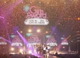 『GirlsAward 2014 AUTUMN/WINTER』が閉幕(撮影:片山よしお) (C)oricon ME inc.