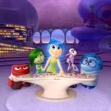 ディズニー/ピクサーの最新作『インサイド・ヘッド』2015年7月18日公開(左から)アンガー(怒り)、ディスガスト(嫌悪)、ジョイ(喜び)、フィアー(恐れ)、サッドネス(悲しみ)(C)2014 Disney/Pixar. All Rights Reserved.