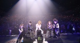 横浜アリーナで4年ぶりの国内単独ライブを開催したX JAPAN