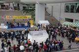 昨年10月に開催された『第1回アニ玉祭』の会場風景