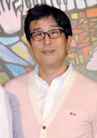 ユーミン×帝国劇場Vol.2Yuming sings...『あなたがいたからわたしがいた』取材会に出席した松任谷正隆氏