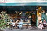 東京・原宿にオープンする「niko and ...」の新店舗には、日本初上陸となるポートランドの人気レストラン「navarre(ナヴァー)」も常設される