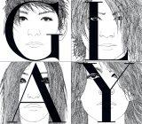 伝説のイラストレーター、クラウス・フォアマン氏が描き下ろしたGLAYの20周年記念アルバム『MUSIC LIFE』ジャケット