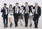 OK Goの話題の最新MVにPerfumeも出演