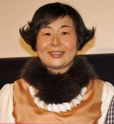 「私にしかできない女優業」 今後もおっさん役だと意気込む大島美幸(森三中) (C)ORICON NewS inc.