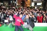 約300人が集結!大盛況となった「HIKAKIN&MAX MURAI Game Wall」対戦