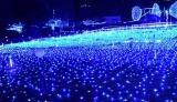 東京ミッドタウンのXmasイルミネーション『MIDTOWN CHRISTMAS 2014』 (C)oricon ME inc.