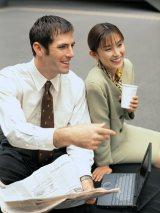 ビジネス英語、商談前の雑談はどんな話題がベスト?