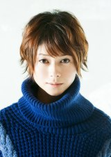 1月スタートのフジテレビ系ドラマ『問題のあるレストラン』で理不尽な会社を辞め、東京・裏原宿で、女性だけの手作りビストロを始める主人公・田中たま子役の真木よう子