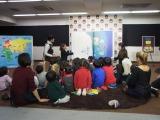 海外の絵本レンタルプログラム『WORLDLIBRARY』