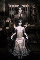 『屍者の帝国』ビジュアル第1弾(C)Project Itoh & Toh EnJoe/THE EMPIRE OF CORPSES