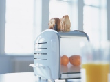 【賢いみかんの活用例】朝ごはんにも食物繊維たっぷりのみかんを取り入れて