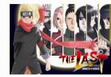 12月6日より公開される劇場版『THE LAST -NARUTO THE MOVIE-』