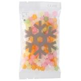 無印良品 クリスマス限定商品「ミニ金平糖」(税込120円)