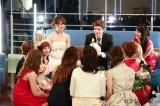 山下智久の『大人のKISS英語』に新企画。外国人男性1人と日本人女性10人の共同生活で巻き起こる男女の恋愛模様をモニタリングしながら英語を学ぼう