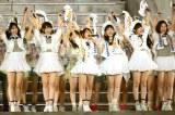 AKB48が「みんなのうた」に初登場 (C)鈴木かずなり