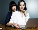 中谷美紀がフジテレビ系ドラマ『ゴーストライター』で13年ぶりに連続ドラマに主演。タイトルの通り、出版業界を舞台に、小説家とそのゴーストライターの物語。共演は水川あさみ
