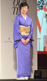 『2014 VOGUE JAPAN Women of the Year&VOGUE JAPAN Women of Our Time』受賞記者会見に出席した椎名林檎 (C)ORICON NewS inc.