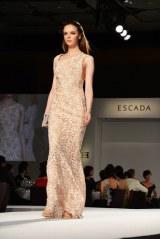 ESCADAファッションショー「2015 春夏コレクション」 (C)oricon ME inc.
