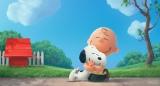 2015年12月公開が待ち遠しい映画『I LOVE スヌーピー THE PEANUTS MOVIE』(C) 2015 Twentieth Century Fox Film Corporation. All Rights Reserved. (C) 2014 Peanuts Worldwide LLC