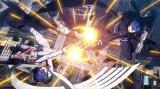 『ガンスリンガー ストラトス』テレビアニメ化、来年4月放送開始(C)2015 SQUARE ENIX/GUNS PROJECT