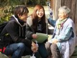 摂南大学「ボランティアスタッフズ」による、和歌山県すさみ町の見守り活動